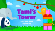 Tami's Tower Game image
