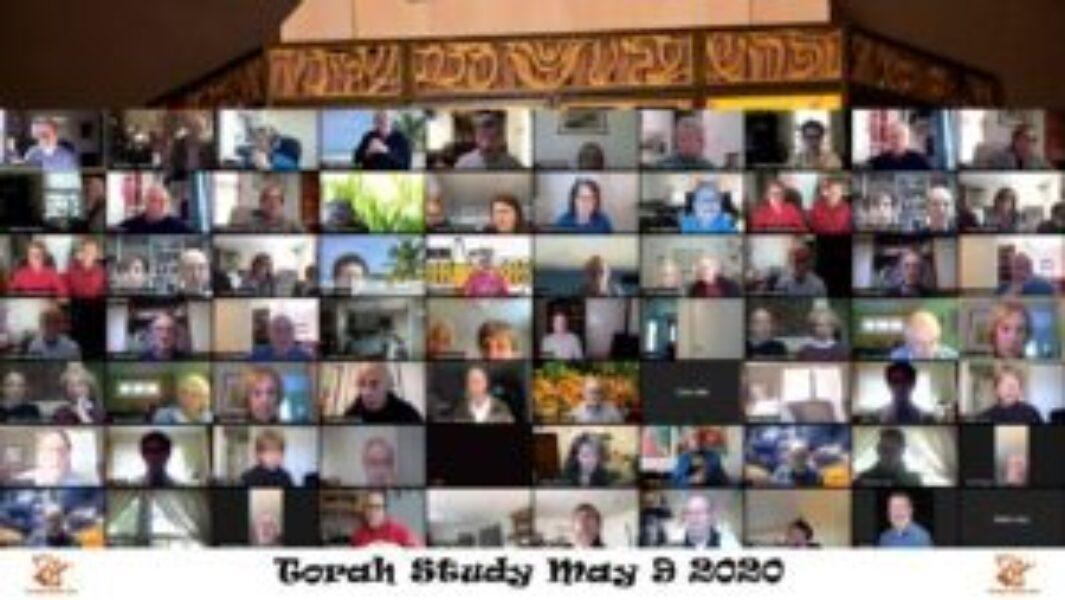 Torah Study May 9 2020 (1)