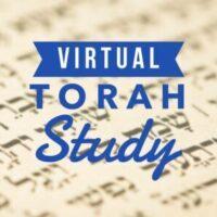 Virtual torah study
