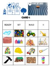 Week 7- Ready, Set, Build
