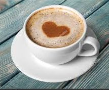 WTBA Presents: Coffee, Cake & Chit Chat<br/>Tues., June 15 (7:30 PM)