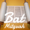 Bat Mitzvah graphic