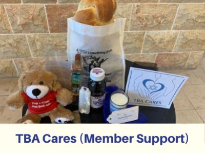 TBA Cares