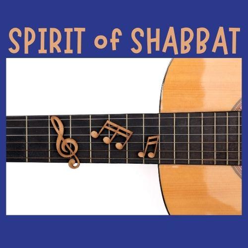 Spirit of Shabbat