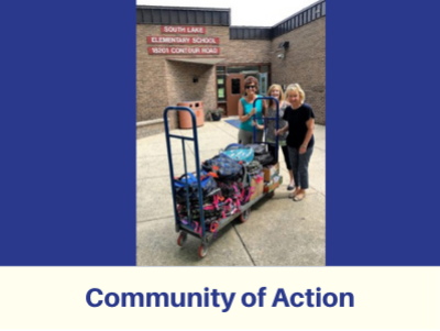 community of action