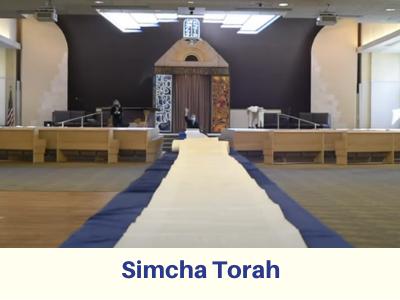 Simcha Torah