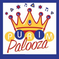 Purim Palooza