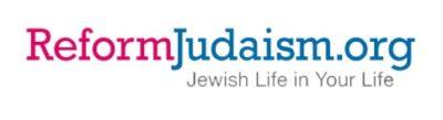 Reform Judaism Org logo