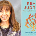 Book & Author Talk<br/>Roberta Rosenthal-Kwall, Author<br/>Remix Judaism<br/>Thurs., 3/11 (7:30 PM)