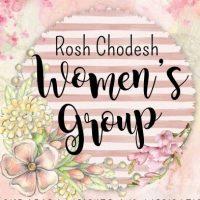 Rosh Chodesh Women's Group<br/>Tues., April 20 (8-9  pm) - Netzach (Victory)
