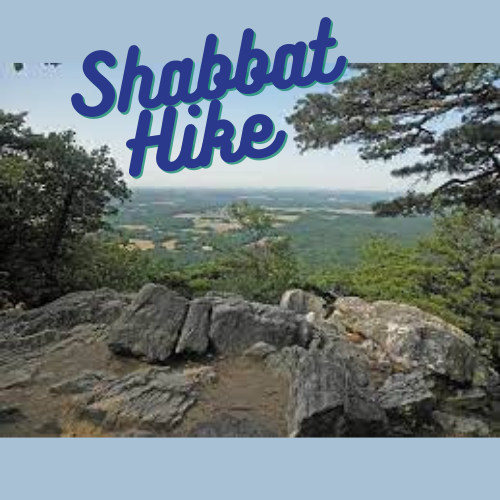 Shabbat Hike at Sugarloaf<br/>Sat., Oct. 30 (9:30 am)