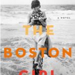 WTBA Book Club <br/> The Boston Girl <br/>Tues., April 5 (7:30-9 pm)