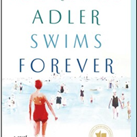 WTBA Book Club <br/>Florence Adler Swims Forever <br/>Sun., Oct. 10 (7:30 pm)