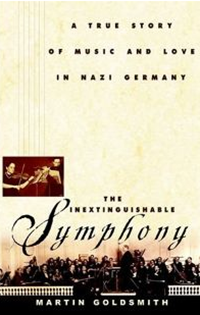 WTBA Book Club <br/> The Inextinguishable Symphony <br/>Tues., Feb. 1 (7:30-9 pm)