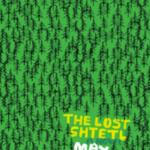 WTBA Book Club <br/>The Lost Shtetl <br/>Tues., Dec. 7 (7:30-9 pm)