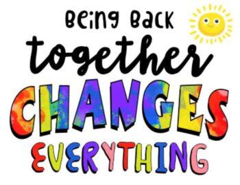 Changes logo