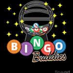 WTBA Virtual Bingo With Your Buddies <br/> Wed., Nov. 17 (7:30 pm)