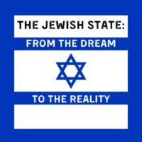 Live & Learn with Ira Weiss<br/>The Jewish State: From the Dream to the Reality<br/>Tues., 10/12, 10/19, 10/26<br/>10:30 am - 12 noon (ZOOM)