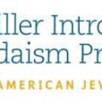 Introduction to Judaism Series<br/>Thursday evenings (7:30-9 pm)<b/r>October 7 - February 24