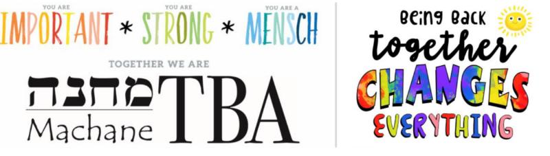 Machane TBA logo with changes design updated